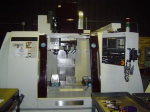 vertical-machining-center