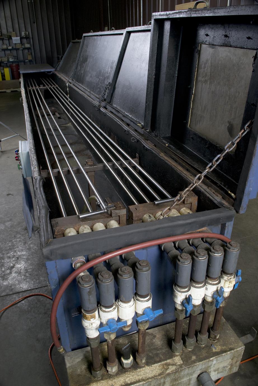 Metal Fabrication Services Tube Fabrication Tube Bending